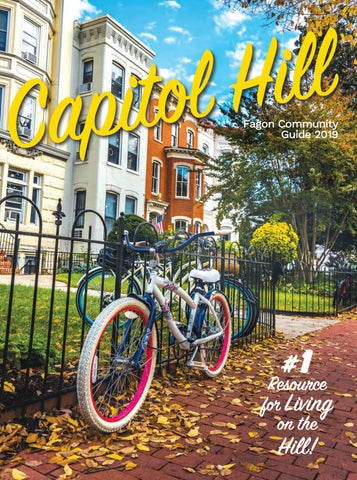 3f6f7fe10730 2019 Fagon Guide to Capitol Hill by Capital Community News - issuu