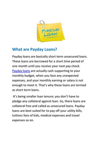 payday advance personal loans who approve unemployment gains