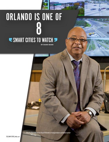Page 28 of Orlando is One of Eight Cities to Watch