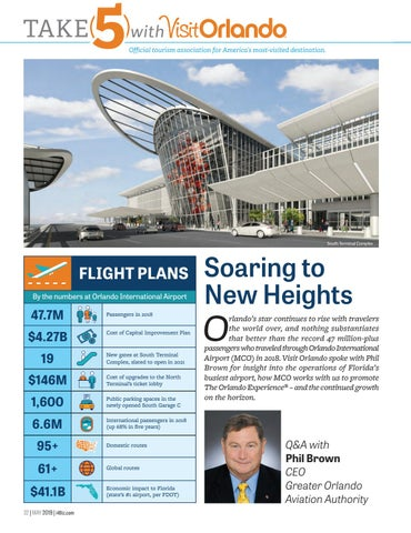 Page 34 of Soaring to New Heights | Visit Orlando