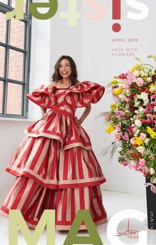 57eda6db0d sisterMAG47 – Giovanna Garzoni: Vase with flowers – EN by sisterMAG ...