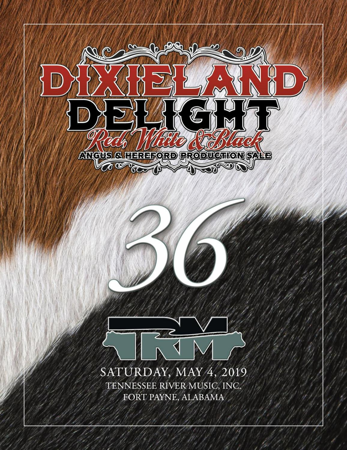 Dixieland Delight Sale by Tracy McMurphy - issuu