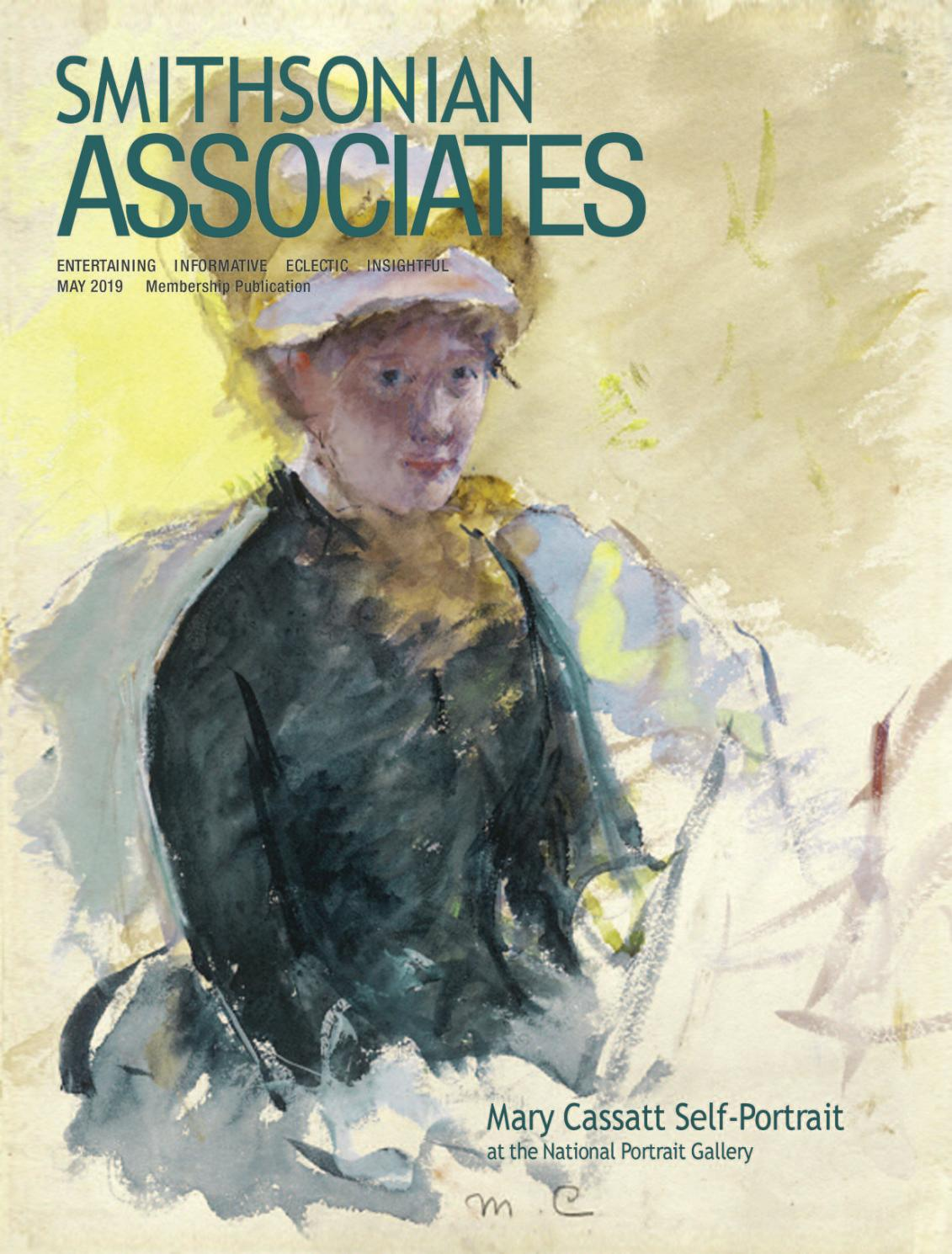 Smithsonian Associates May 2019 Program Guide By Smithsonian Associates Issuu