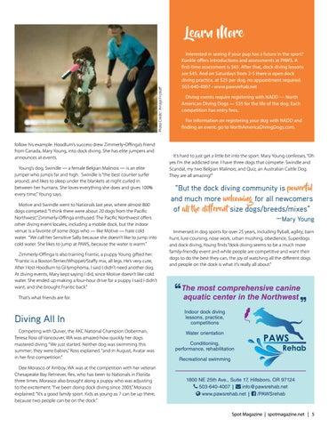 Page 5 of Splash!