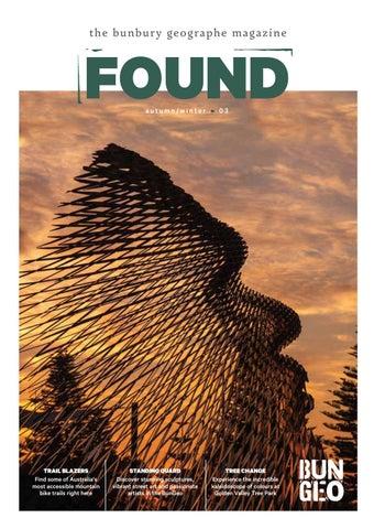 Found 03 by Premium Publishers - issuu