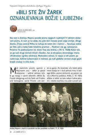 Page 28 of Iz pisem Božjemu služabniku Andreju Majcnu