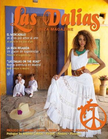9907284c46 LAS DALIAS IBIZA MAGAZINE 2011 by Las Dalias Ibiza - issuu