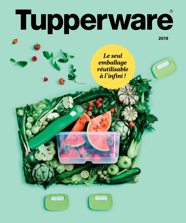 rencontres Tupperware parties