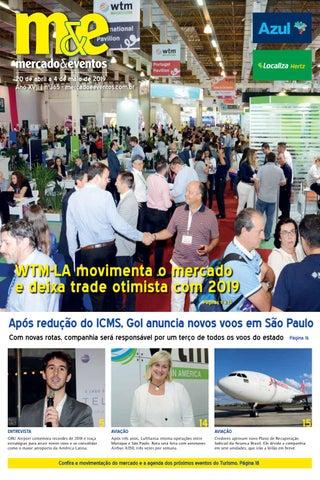 e0adeacdd M&E 365 by Mercado & Eventos - issuu