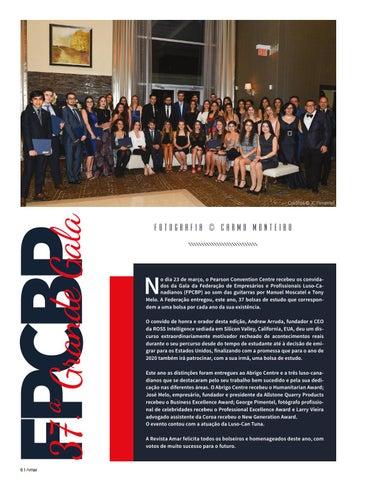 Page 6 of FPCBP - 37.ª Grande Gala