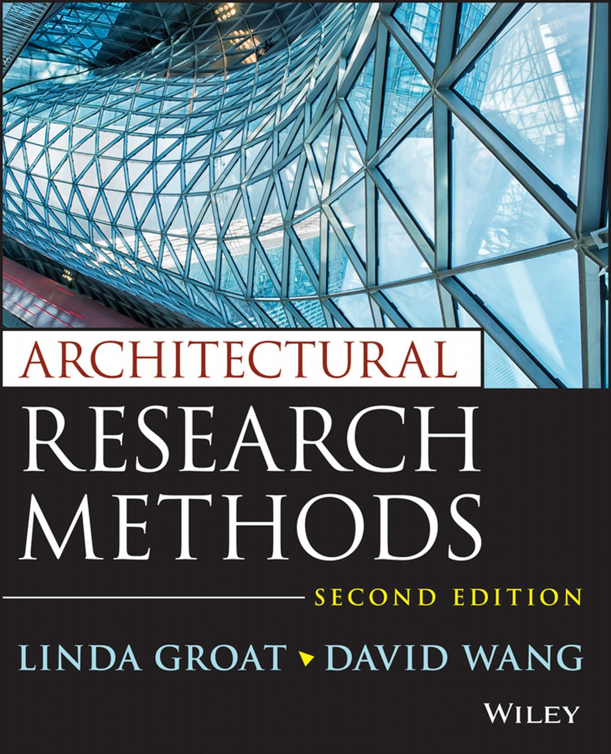 Architectural Research Methods By Annisa Fikriyah Tasya Issuu