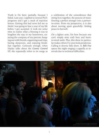 Page 7 of Kikimora Chronicles