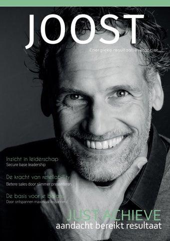 b485c5f1e31826 Joost Magazine by Susan van Dijk - issuu