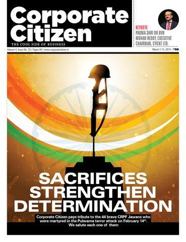 Volume4 Issue 23 Corporate Citizen By Corporate Citizen Issuu