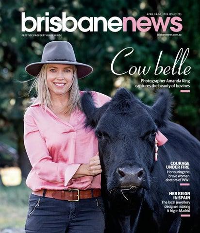 3549c061c7c80 Brisbane News Magazine Apr 24 - 30