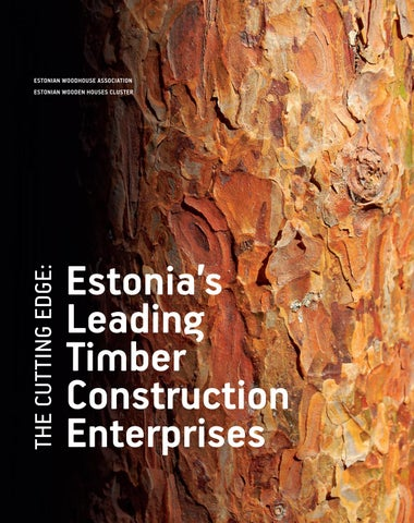 3a60fc37741 The Cutting Edge: Estonia's Leading Timber Construction Enterprises ...