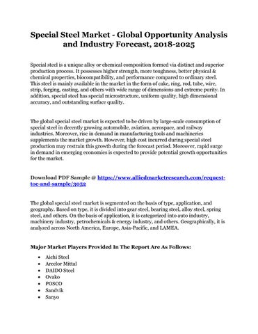 Petrochemical Industry Overview Pdf