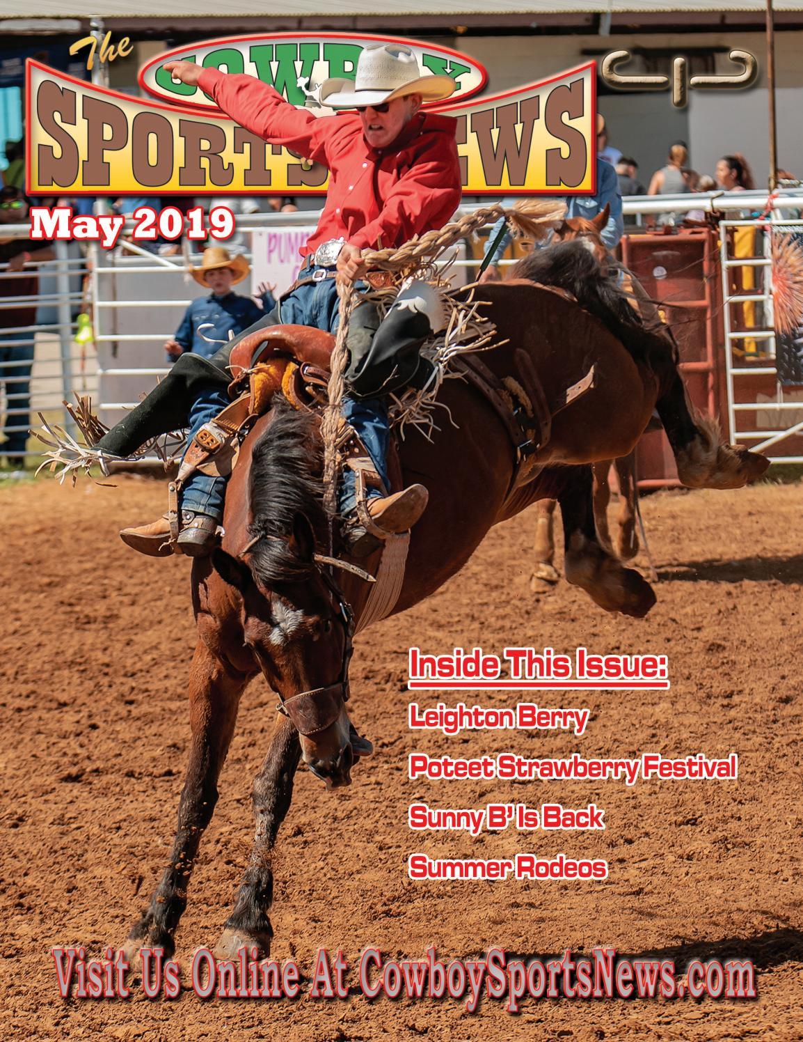 8ae1d6a6219 Cowboy Sports News by Digital Publisher - issuu