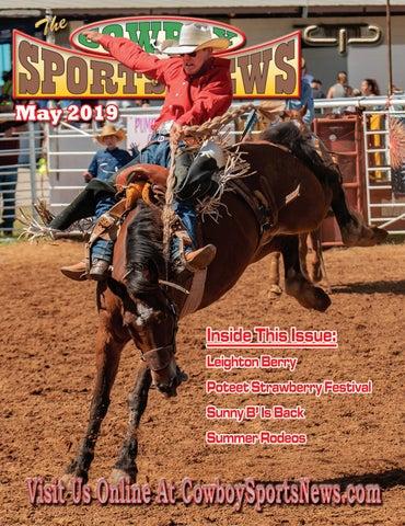Cowboy Sports News by Digital Publisher - issuu