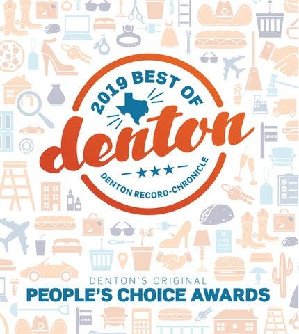 9c16628e Best of Denton 2019 by Larry McBride - issuu