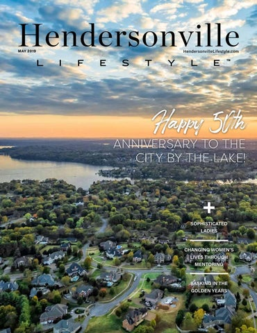 Hendersonville Tn May 2019 By Lifestyle Publications Issuu