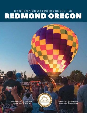 Umatilla County Fair Entertainment 2020.2019 Redmond Visitors Guide By Visit Redmond Oregon Issuu