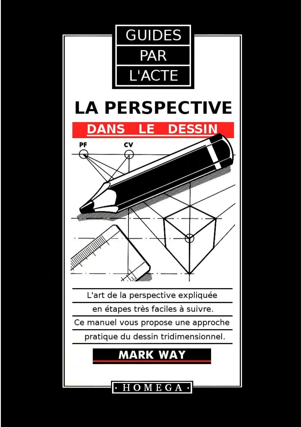 La Perspective Dans Le Dessin De Mark Way By Gitem Issuu