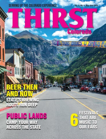 50678c2129e9 Thirst Magazine May-June 2019 by The Publishing House - issuu