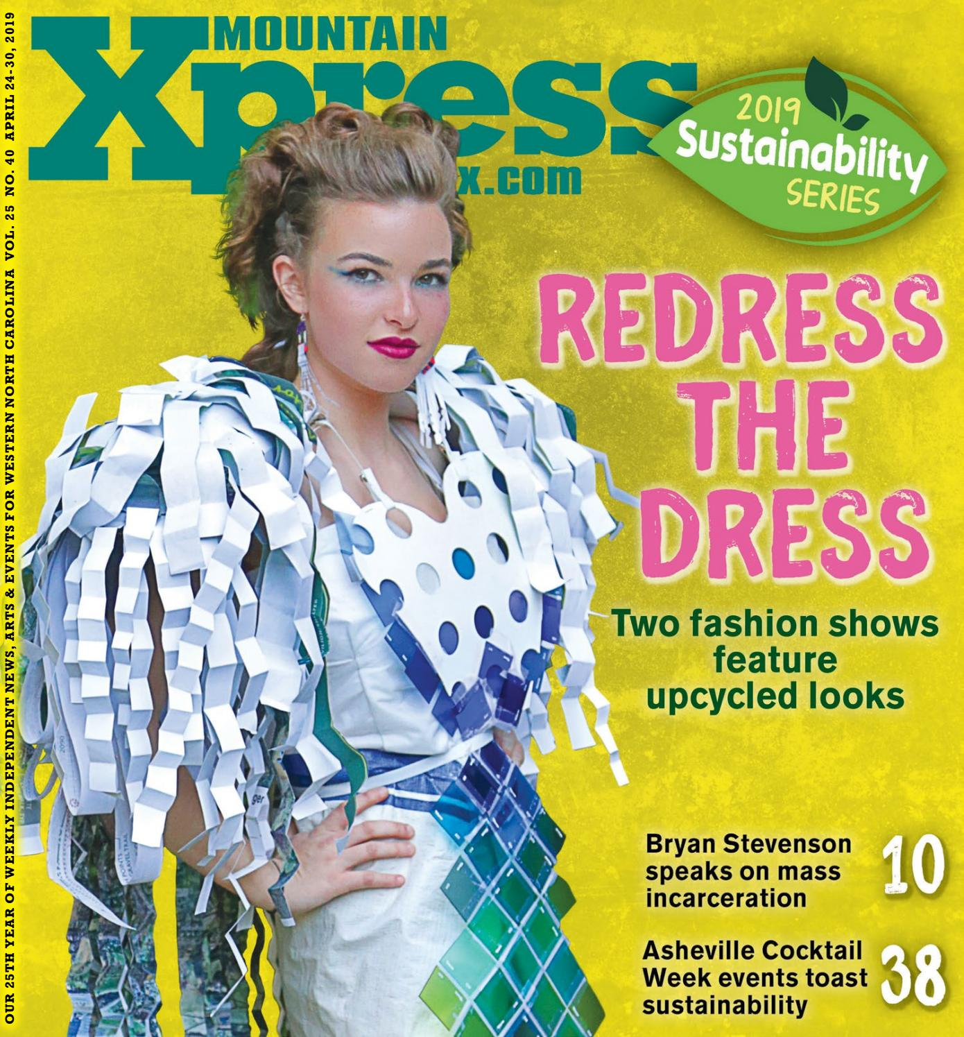 Mountain Xpress 042419 By Mountain Xpress Issuu