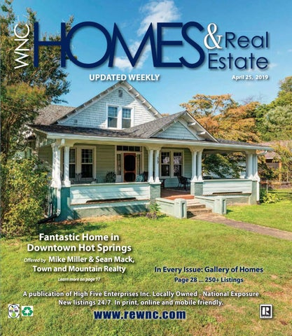 vol 30 april 25 by wnc homes real estate issuu rh issuu com