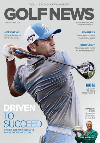 bc0f730e Golf News April 2019 by Golf News - issuu