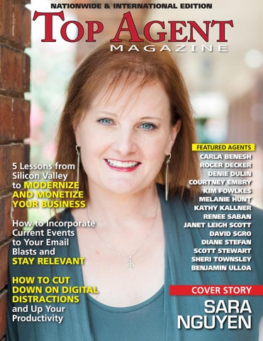 Nationwide 5-21-18 by TOP AGENT MAGAZINE - issuu