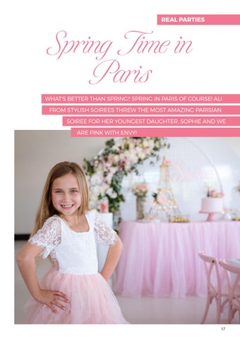 Page 17 of Spring Time in Paris