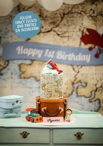 Page 38 of Around the World in a Birthday