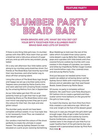Page 7 of Slumber Party Braid Bar