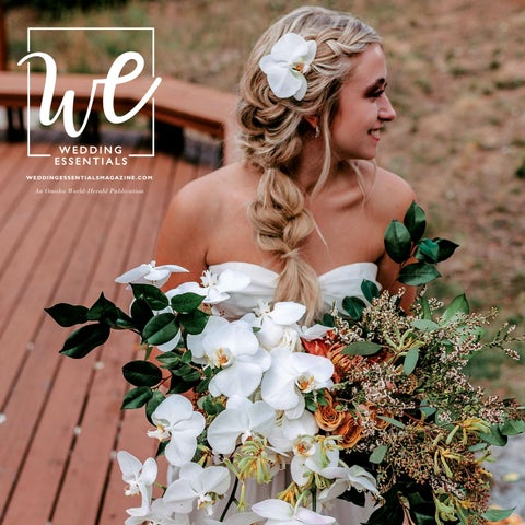 4de97b13dbe Wedding Essentials - Spring 2019 by Omaha World-Herald - issuu
