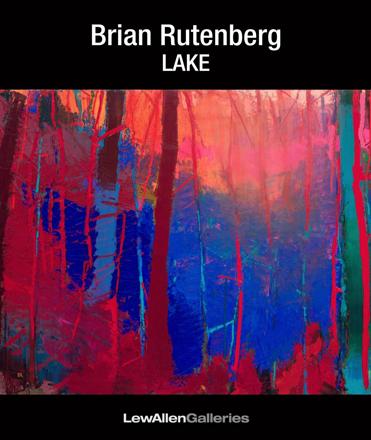 Like Parting Of Red Sea Madison Lakes >> Essays Lewallen Galleries