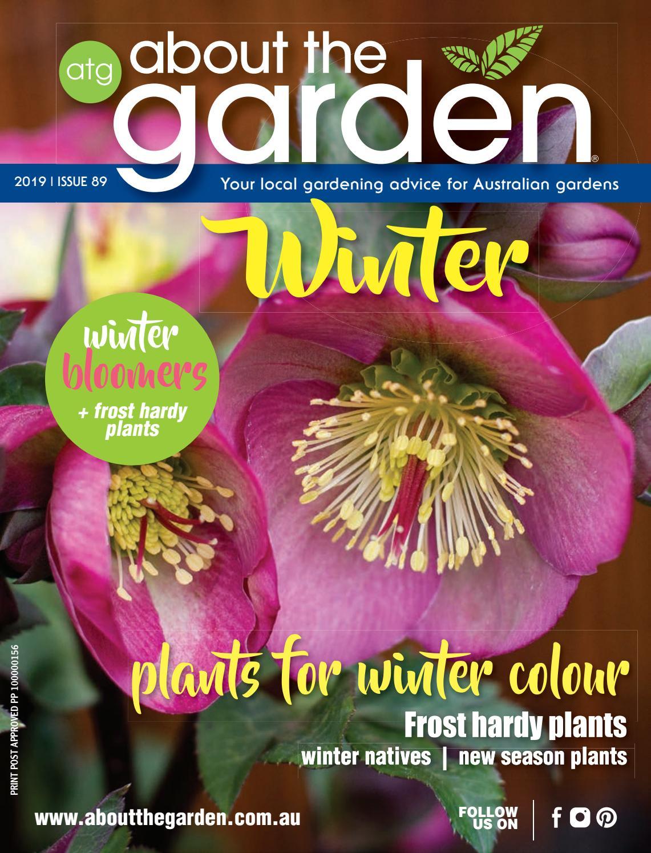 About The Garden Winter 2019 Magazine By About The Garden Magazine Issuu