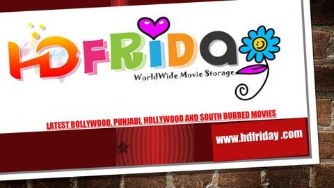 Hdfriday movies online
