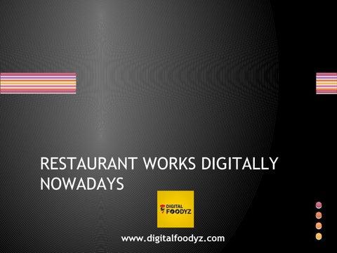 Restaurant Inventory Management Software - Restaurant Management
