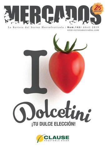 8f144fbb4 Abril 2019 by Revista Mercados - issuu