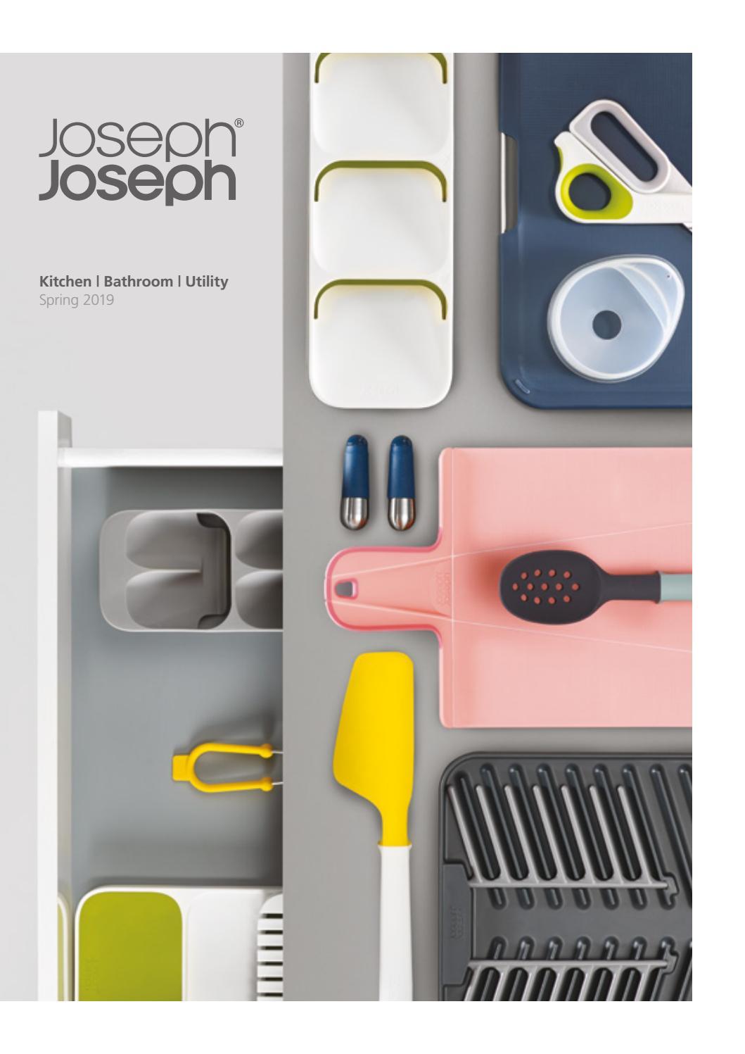 Lekue Joseph Joseph 2019 by Establecimientos Álvarez