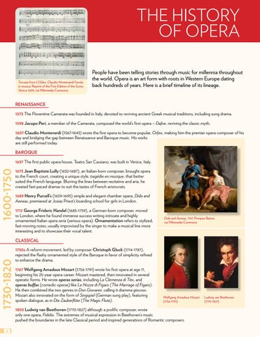 Page 4 of The History of Opera