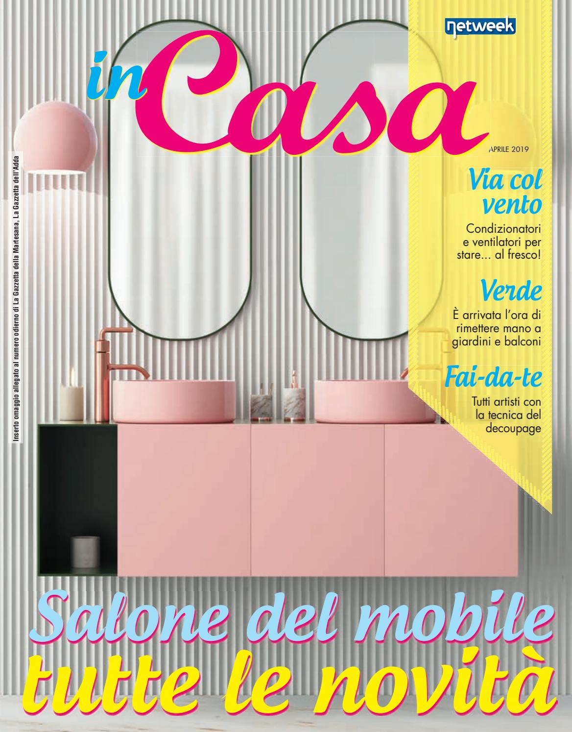 daed08b017d1b1 inCasa Martesana n.Aprile 2019 by Netweek - issuu