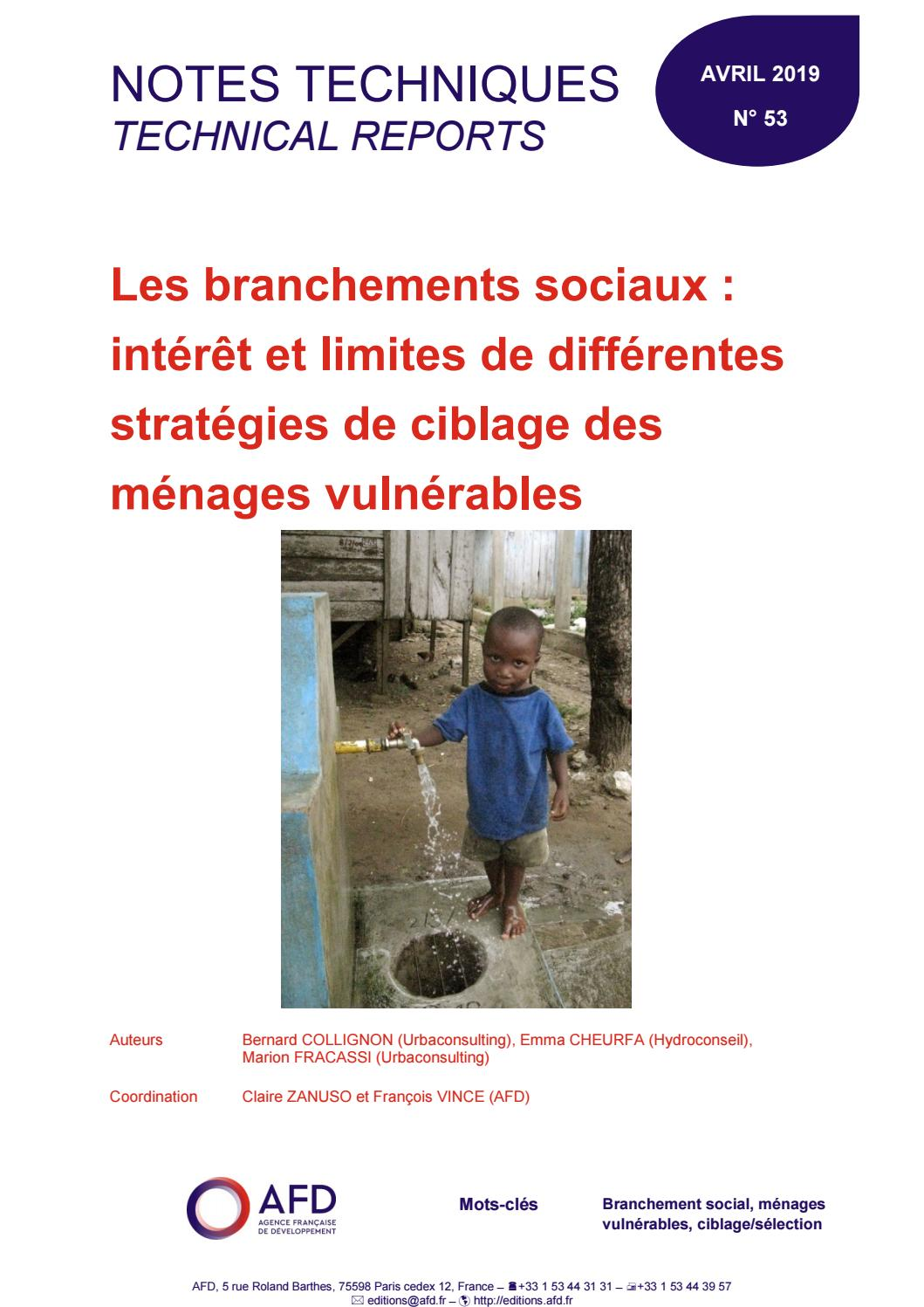 Rencontres MSF