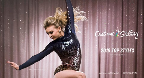 7daf4032c 2018 Just For Kix Winter Catalog by Just For Kix - issuu