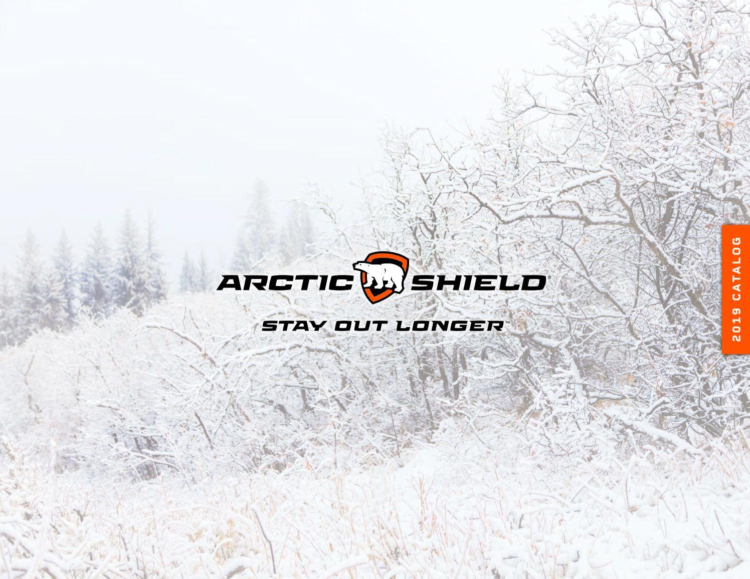 Arctic Shield Heat Echo Light Jacket Size 2X-Large Realtree Xtra