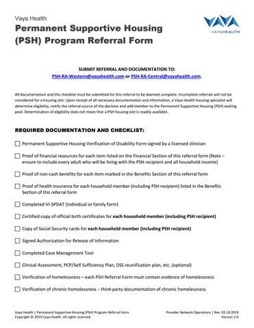 psh-program-referral-form-031819 by Vaya Health - issuu