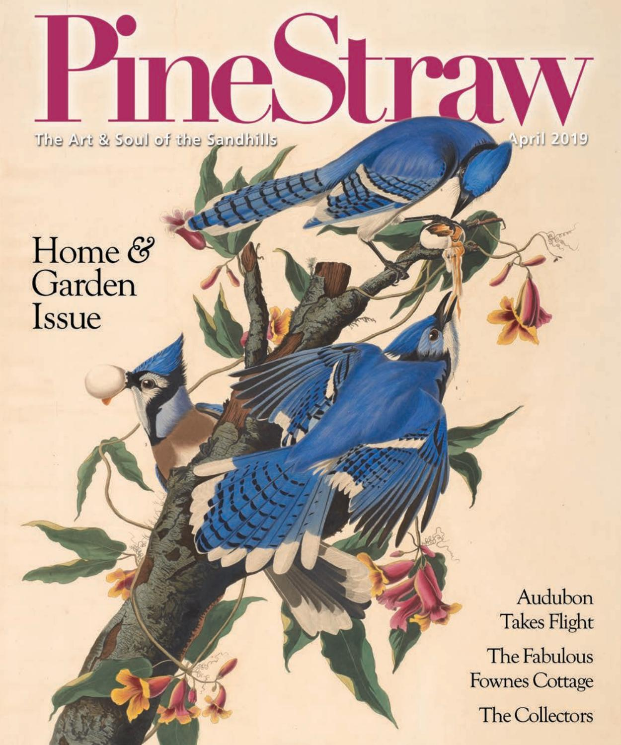 April PineStraw 2019 by PineStraw Magazine - issuu