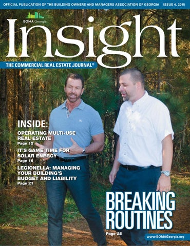 2015 Insight Issue 4 by Editor - issuu